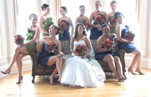 Sureshot Productions - Affordable Wedding Videographer Chicago