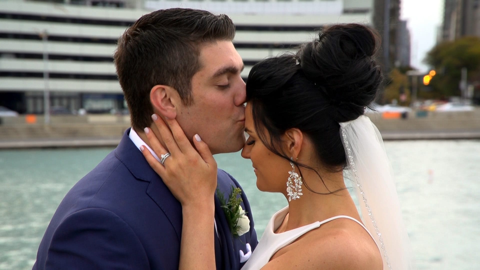 Chicago Wedding Videos